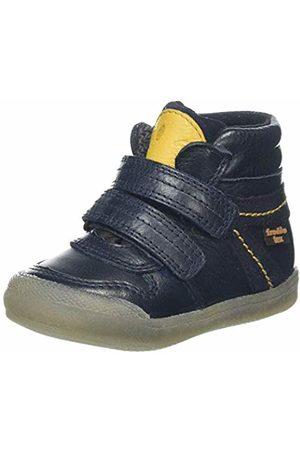 Froddo Baby Boys Tex Ankle Boot G2110075 (Dark I17)