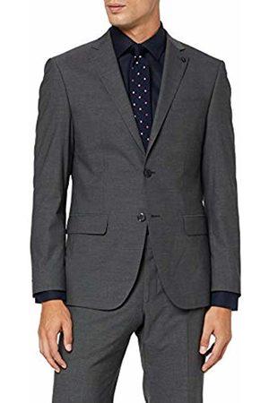 Daniel Hechter Men's Jacket Modern Dh-x Suit