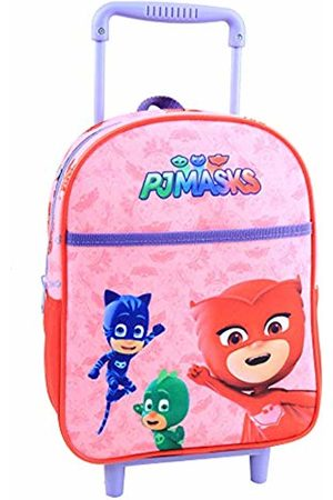 Jacob & Co. Pj Masks Children's Trolley Backpack