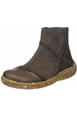 El Naturalista Girls' E769 Slouch Boots, ( 000)