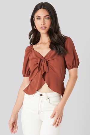 SisterS point Women Tops - Gliss Top - Red