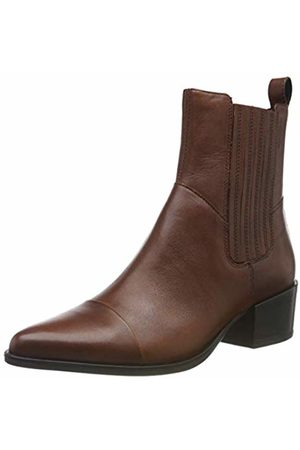 Block heel chelsea Ankle Boots for Women, compare prices and