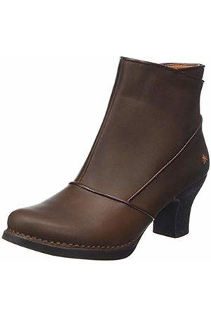 Art Women's 0945 Grass Harlem Ankle Boots