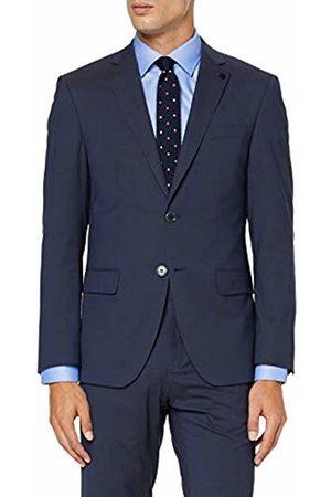 Daniel Hechter Men's Jacket Modern Dh-x Suit ( 680)
