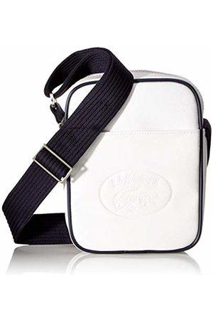 Lacoste Men's NH2874MX Shoulder Bag ( PEACOAT 910)