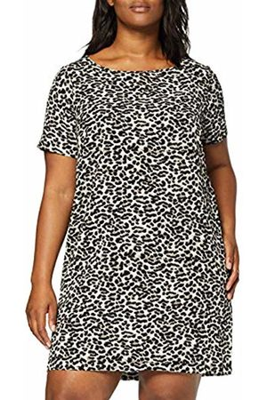 Carmakoma Women's Carluxeve Ss Abk Tunic Dress Leo