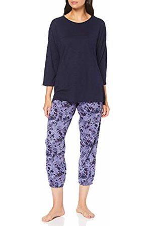 Seidensticker Women's Anzug 7/8 Pyjama Sets