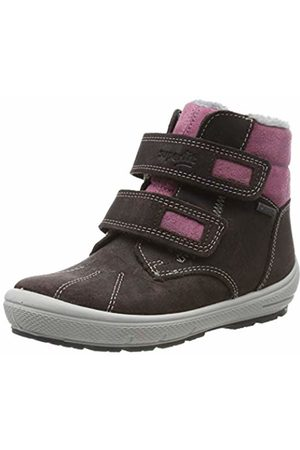 Superfit Girls' Groovy Snow Boots, ((Lila/Rosa 90)