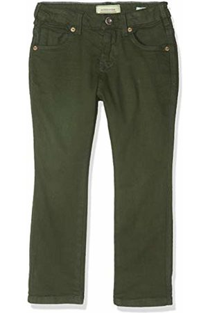 Scotch&Soda Boy's Skinny Fit-5-pocket Rocker Pants Trouser
