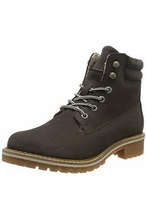 Tamaris Women's 1-1-25242-23 Combat Boots