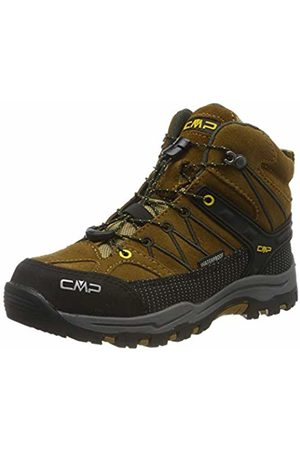 CMP Unisex Kids' Rigel Mid High Rise Hiking Shoes