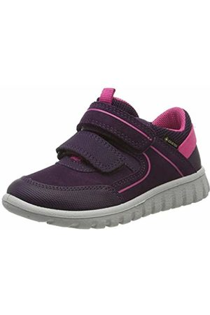 Superfit Girls' Sport7 Mini Low-Top Sneakers