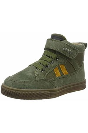 Richter Kinderschuhe Boys' Ola Hi-Top Trainers