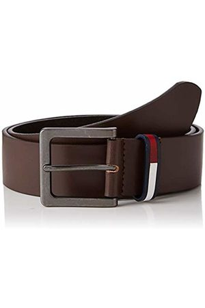 Tommy Hilfiger Men Belts - Men's TJM Flag Inlay Belt 4.0