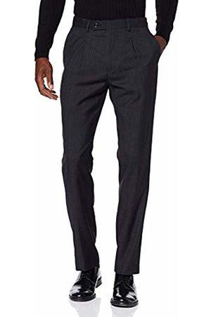FIND AMZ219 Suit Trousers