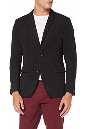 Esprit Men's 089ee2g005 Blazer, 001