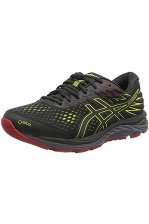 Asics Men's Gel-Cumulus 21 G-tx Running Shoes, (Graphite /Sour Yuzu 020)