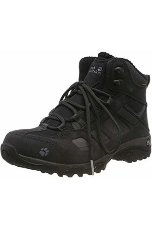 Jack Wolfskin Women's Vojo Hike 2 Wt Texapore Mid W High Rise Shoes, (Phantom/Dark Steel 6362)