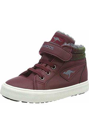 KangaROOS Unisex Babies' KAVU Iii Low-Top Sneakers