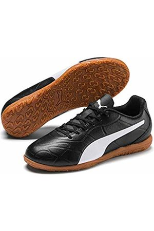 Puma Unisex Kid's Monarch IT Jr Futsal Shoes