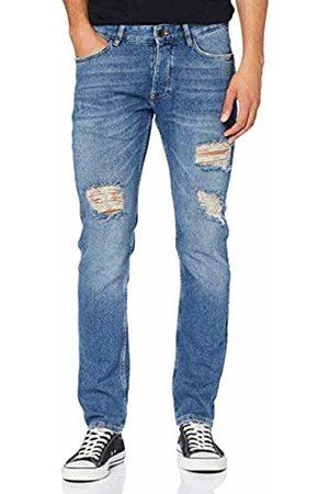 s.Oliver Men's 40.908.71.3128 Slim Jeans, ( Denim 55z3)