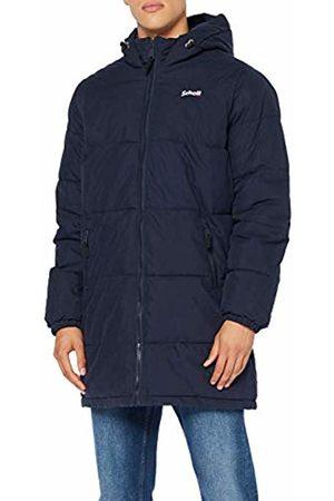 Schott NYC Schott Men's Jktalaskal Jacket, Navy