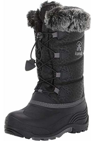 Kamik Girls' Snowgypsy3 Snow Boots