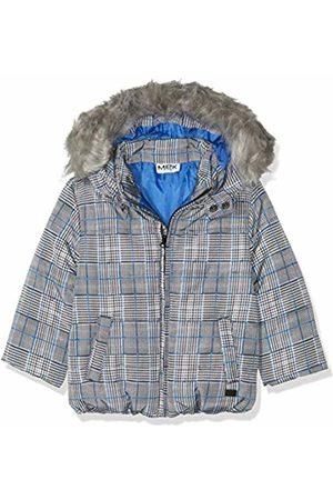 MEK Baby Boys Giubbotto Con Cappuccio Staccabile Coat