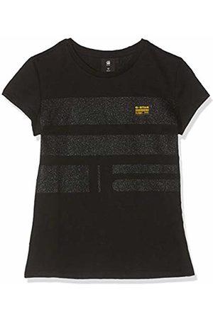 G-Star G-Star Girl's Sp10556 Ss Tee T-Shirt, 02