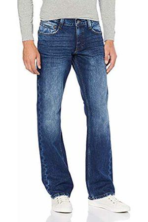 Mustang Men's Oregon Boot Bootcut Jeans