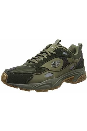 Skechers Men's Stamina-CONTIC Trainers