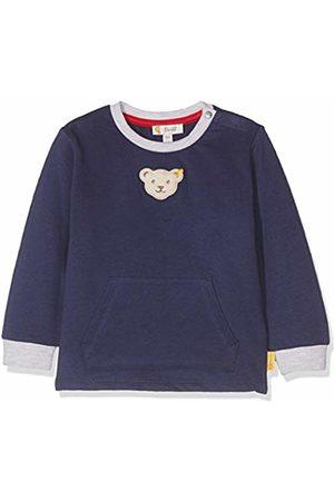 Steiff Baby Boys Sweatshirt, (Patriot 6033)