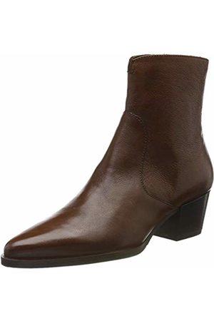 Maripe Women's 28580 Ankle Boots, (Ginger 9 Cognac-VAR.5) 9