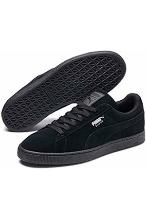 Puma Suede Classic+, Unisex-Adult Low-Top Sneakers