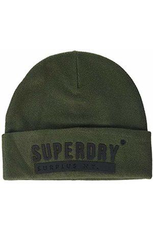Superdry Men's Surplus Silicone Beanie