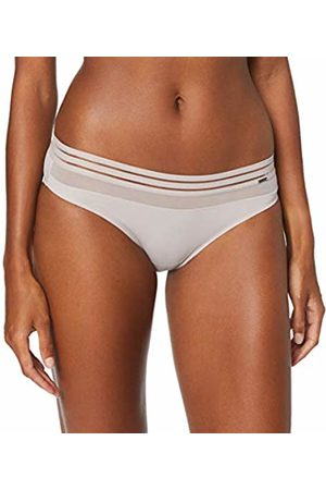 HUBER Women's Body Essentials Damen Taillen Slip Brief