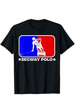 Segway Polo Segwaypolo Funsports Sports Gift Passion Love T-Shirt