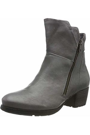 Think! Women's Obajo_585196 Biker Boots, ((Mouse 16)