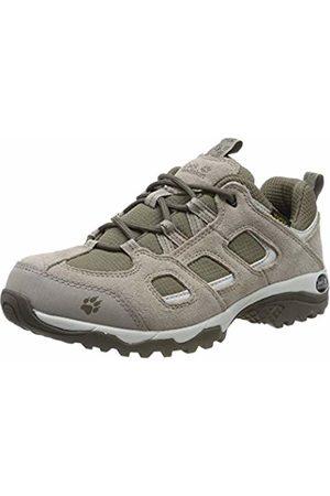 Jack Wolfskin Women's Vojo Hike 2 Texapore Low W Wasserdicht Rise Shoes