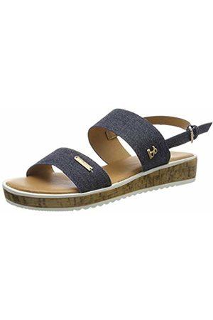 Bruno Banani Women's 282 265 Ankle Strap Sandals, 805