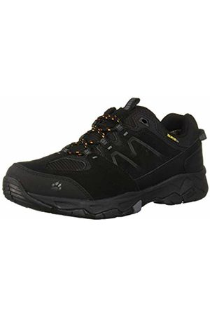 Jack Wolfskin Men's MTN Attack 6 Texapore Low M Wasserdicht Rise Hiking Shoes