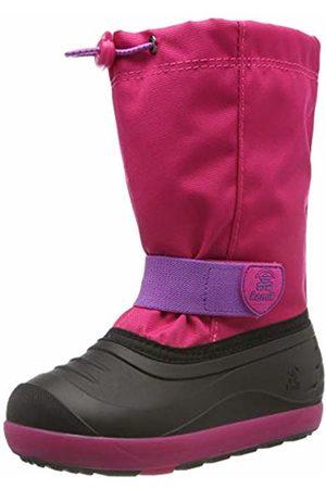 Kamik Unisex Kids' Jet Snow Boots
