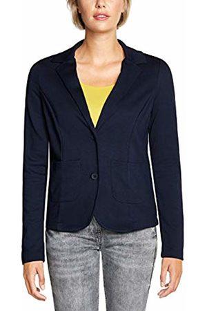Cecil Women's 252880 Suit Jacket, (Deep 10128)