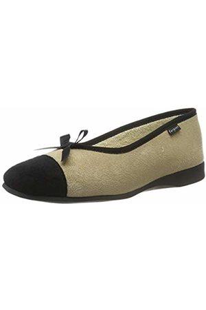 Fargeot Women's Native Ballet Flats, 7590360