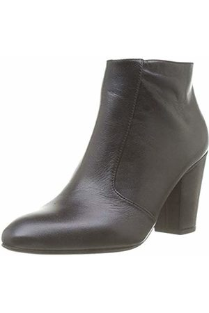 Chie Mihara Women Ankle Boots - Women's El-huba35 Ankle Boots, (Picasso Negro)