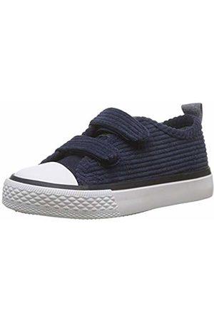 ZIPPY Boys' Zbs04_456_14 Low-Top Sneakers, (Dress 2339|