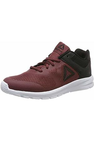 Reebok Baby Boys Rush Runner Gymnastics Shoes, Maroon/