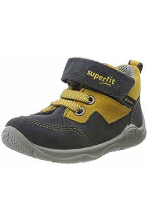 Superfit Baby Boys' Universe Low-Top Sneakers