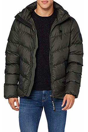G-Star Men's Whistler Down Puffer Jacket