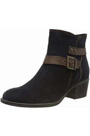 Tamaris Women's 1-1-25910-23 Ankle Boots